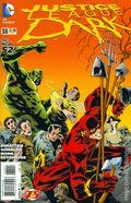 Justice League Dark (2011) 38B