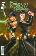 Robyn Hood (2014 Zenescope) 2nd Series Ongoing Grimm Fairy Tales 6A