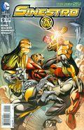 Sinestro (2014) 9A