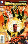 Sinestro (2014) 9B