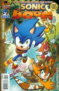 Sonic Boom (2014 Archie) 4A