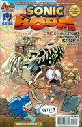 Sonic Boom (2014 Archie) 4B