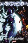Cataclysm The Ultimates Last Stand TPB (2015 Marvel) 1-1ST