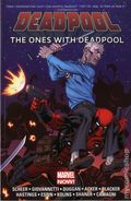 Deadpool The Ones with Deadpool TPB (2015 Marvel) 1-1ST
