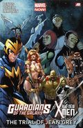 Guardians of the Galaxy/All New X-Men The Trial of Jean Grey TPB (2015 Marvel NOW) 1-1ST