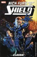Nick Fury Agent of SHIELD Classic TPB (2012- Marvel) 2-1ST