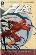 Flash HC (2012-2016 DC Comics The New 52) 5-1ST