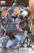 New Avengers (2013 3rd Series) 29B
