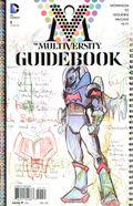 Multiversity Guidebook (2015) 1E