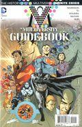 Multiversity Guidebook (2015) 1D