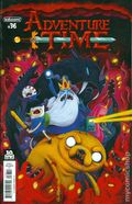 Adventure Time (2012 Kaboom) 36A