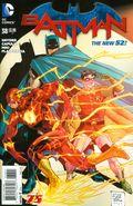 Batman (2011 2nd Series) 38B