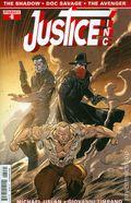 Justice Inc (2014 Dynamite) 6D