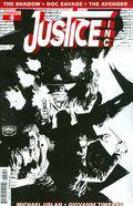 Justice Inc (2014 Dynamite) 6E