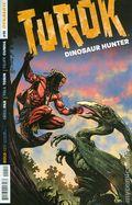 Turok Dinosaur Hunter (2014 Dynamite) 11A