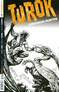Turok Dinosaur Hunter (2014 Dynamite) 11C