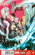 Uncanny X-Men (2013 3rd Series) 30A