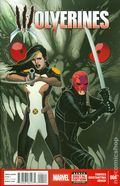 Wolverines (2014 Marvel) 4A