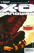 X-O Manowar (2012 3rd Series Valiant) 32B