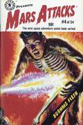 Mars Attacks Mini Comic (1988) 4