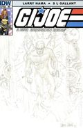 GI Joe Real American Hero (2010 IDW) 210RI