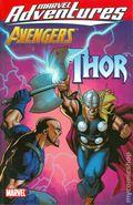 Marvel Adventures Avengers Thor TPB (2011 Marvel Digest) 1-REP