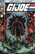 GI Joe Real American Hero (2010 IDW) 210