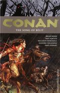 Conan TPB (2005-Present Dark Horse) 16-1ST