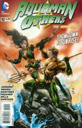 Aquaman and the Others (2014) 10