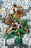 Green Arrow (2011 4th Series) 39