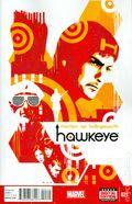 Hawkeye (2012 4th Series) 21