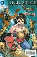 Injustice Gods Among Us Year Three (2014 DC) 8