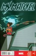 Ms. Marvel (2014 3rd Series) 11