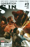Operation Sin (2014 Marvel) 2