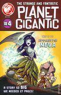 Planet Gigantic (2014 Action Lab) 4