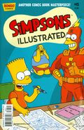 Simpsons Illustrated (2012) 15