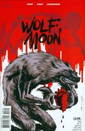 Wolf Moon (2014 DC/Vertigo) 3