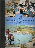 Prince Valiant HC (2009 Fantagraphics) 10-1ST
