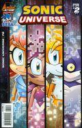 Sonic Universe (2009) 72A