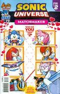 Sonic Universe (2009) 72B