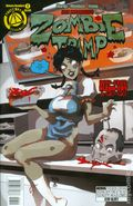 Zombie Tramp (2014) Ongoing 7A