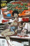 Zombie Tramp (2014) Ongoing 7B
