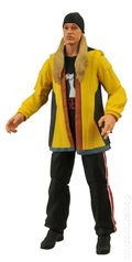 Jay and Silent Bob Strike Back Deluxe Action Figure (2014 Diamond) ITEM#1