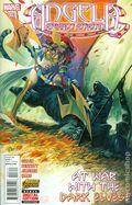 Angela Asgard's Assassin (2014) 3A