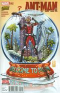 Ant-Man (2014 Marvel) 2A