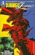 Django Zorro (2014 Dynamite) 3B