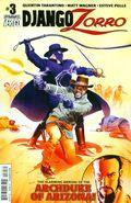 Django Zorro (2014 Dynamite) 3C