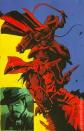 Django Zorro (2014 Dynamite) 3D