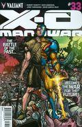 X-O Manowar (2012 3rd Series Valiant) 33B