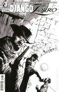 Django Zorro (2014 Dynamite) 3F